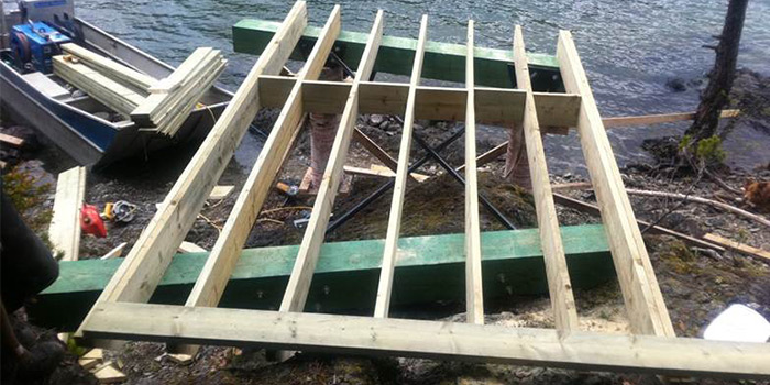 Dock Repairs – Signs Your Dock Needs TLC